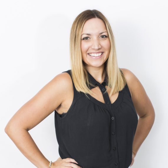 Portrait of Katie Hall, Executive Assistant at Corporate Edge, a culture alignment & executive coaching firm in Australia