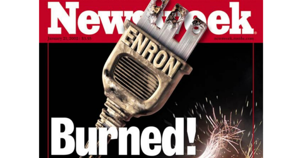 "Newsweek cover - ""Burned"" - Leaders, are you at risk of facing your own cricket scandal?"