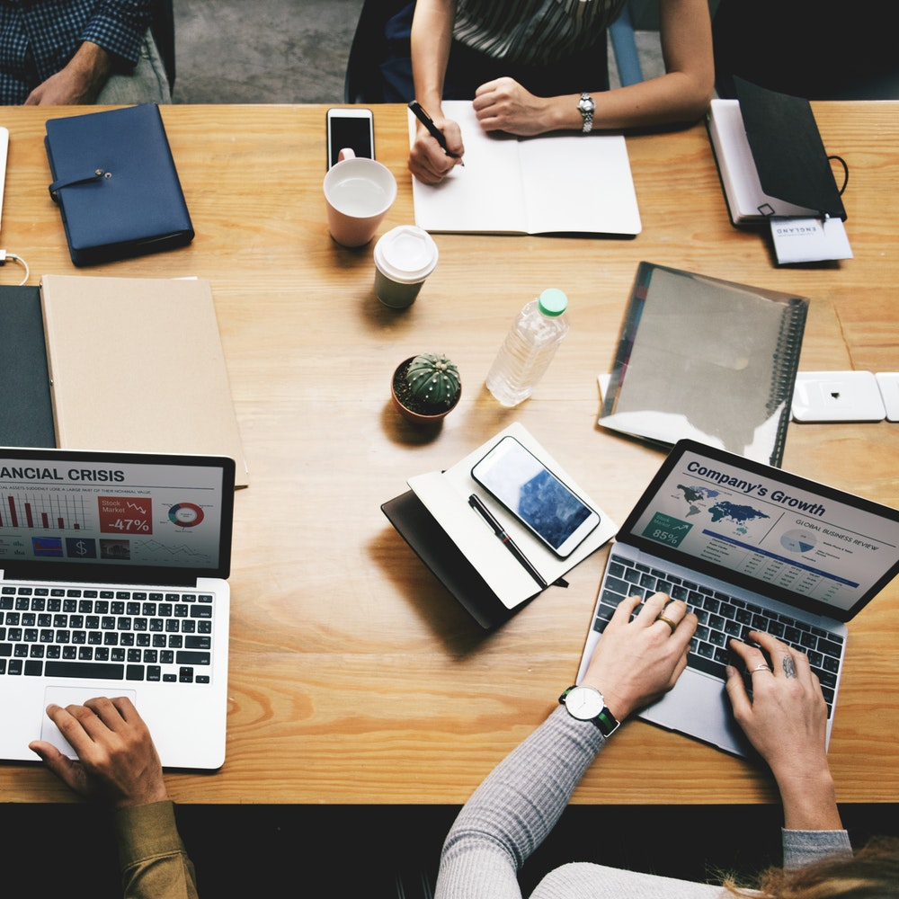 5 Trends In Workplace Culture You'll See In 2019